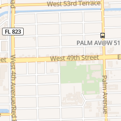 Directions for Barber Shop in Hialeah, FL 70 W 49th St