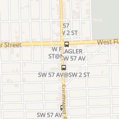 Directions for LA Bodeguita Y Mas Ii Corp in Miami, FL 140 Sw 57th Ave