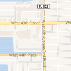 Directions for D'vita Style and Supply in Hialeah, FL 420 W 49th St