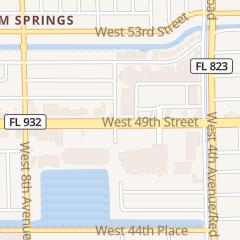 Directions for European Wax Center in Hialeah, FL 589 W 49th St