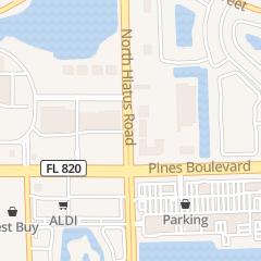 Directions for Cerveceria 100 Montaditos in Pembroke Pines, FL 175 N Hiatus Rd