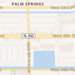 Directions for Fitness Depot Usa in Hialeah, FL 736 W 49th St
