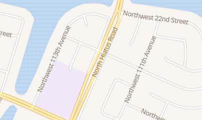 Directions for Redbox in Pembroke Pines, FL 1657 N Hiatus Rd