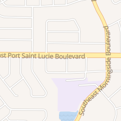 Directions for ALL FLORIDA REALTY SCHOOLS in Port Saint Lucie, FL 1648 SE Port St Lucie Blvd