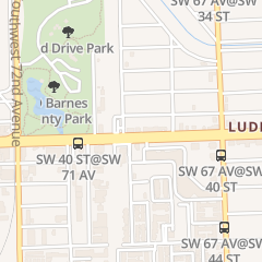 Directions for Michie's Coin Laundry in Miami, FL 6891 Bird Rd