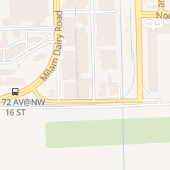 Directions for National Provisions in Miami, FL 1630 Nw 70th Ave