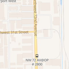 Directions for Del Rosario Enterprises in Miami, FL 2952 Nw 72nd Ave