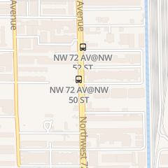 Directions for First Class Home Health Care in Miami, FL 4995 Nw 72nd Ave Ste 204