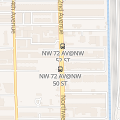 Directions for The Tank llc in Miami, FL 5100 Nw 72nd Ave Unit 1