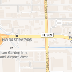 Directions for Subway Sandwiches & Salads in MIAMI, FL 7277 NW 36Th St