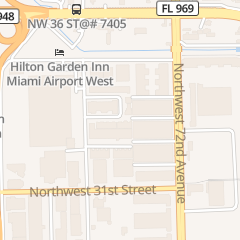 Directions for Cape Florida Seafood in Miami, FL 7304 Nw 34th St
