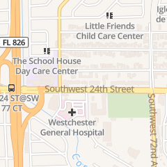 Directions for Magic City Pizza in Miami, FL 7401 Coral Way