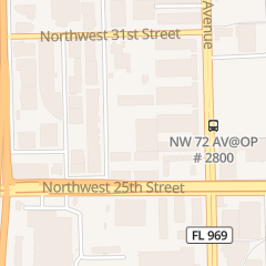 Directions for FIRST CHOICE CUSTOMS BROKERS in Miami, FL 2801 NW 74Th Ave Ste 103