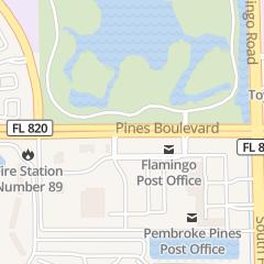 Directions for Tijuana Flats in Pembroke Pines, FL 12598 Pines Blvd Ste 101