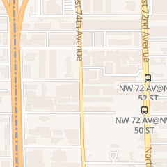 Directions for Avenir Aviation in Miami, FL 5183 Nw 74th Ave