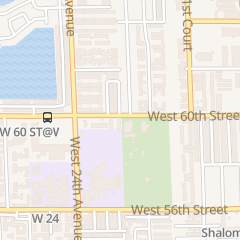 Directions for Milano Barber Shop and Beauty Salon in Hialeah, FL 2350 W 60th St Ste 7
