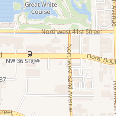 Directions for Health Home in Doral, FL 8249 Nw 36th St Ste 107
