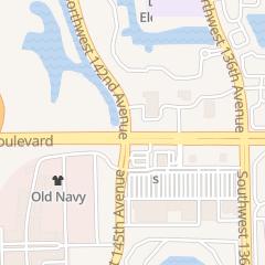 Directions for Enterprise Rent-A-Car in Pembroke Pines, FL 14199 Pines Blvd