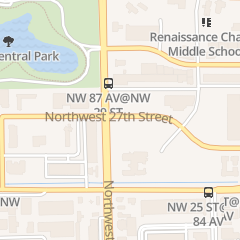Directions for Opportunity Health Services Corp in Miami, FL 8280 Nw 27th St