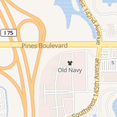 Directions for The Pub At Pembroke Pines in Pembroke Pines, FL 237 Sw 145th Ter