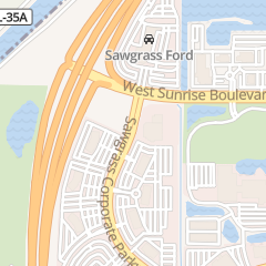 Directions for The Curtiss Group in Sunrise, FL 1560 Sawgrass Corporate Pkwy Ste 400