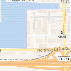 Directions for Packers Provision Company of Florida Inc in Doral, FL 1301 Nw 89th CT Ste 209