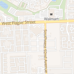 Directions for United Family Cleaners in Miami, FL 9250 W Flagler St