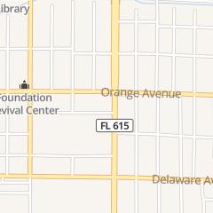 Directions for Popeyes Chicken - Restaurants in Fort Pierce, FL 107 S 25th St