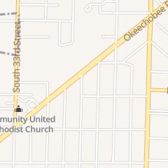 Directions for Las Gardenias in Fort Pierce, FL 1500 S 29th St Ste 4
