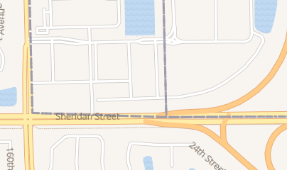 Directions for Onsetmedia in Fort Lauderdale, FL 15751 Sheridan Street, Suite 418