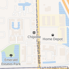 Directions for Chipotle Mexican Grill in Weston, FL 4477 Weston Rd