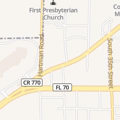 Directions for Moonswiners Bar-B-Q in Fort Pierce, FL 3900 Okeechobee Rd