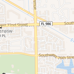 Directions for Domino's Pizza - Sunset in Miami, FL 7309 Sw 107th Ave