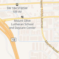 Directions for Motorcycles Inc in Cutler Bay, FL 18708 Sw 108th Ave