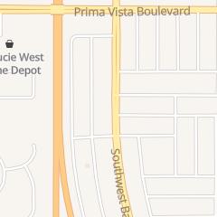 Directions for Cafe Hookah Inc in Port Saint Lucie, FL 638 Sw Bayshore Blvd Ste 101