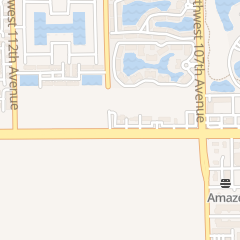 Directions for Domino's Pizza in Doral, FL 10895 Nw 41st St