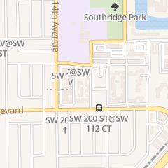 Directions for CARIBBEAN GARDENS CONDO ASSOC in Miami, fl 11301 SW 200Th St