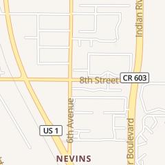Directions for O'conchs Pub in Vero Beach, FL 715 8th St