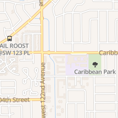 Directions for Caribbean West Apartments in Miami, FL 12140 Sw 200th St