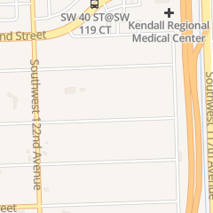 Directions for Caribbean Holding & Managemnet CO in Miami, FL 11901 Sw 45th St
