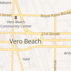 Directions for Rosie Malloys Pub in Vero Beach, FL 1125 21st St