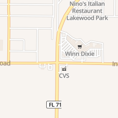Directions for Indrio Dental in Fort Pierce, FL 4832 N Kings Hwy