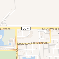 Directions for LVL COLLECTION in Miami, FL 14524 SW 8Th St