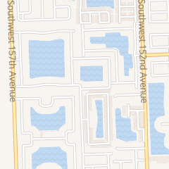 Directions for Caribe Lakes in Miami, FL 15381 Sw 36th St