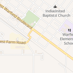Directions for Burger King in Indiantown, FL 15608 Sw Warfield Blvd