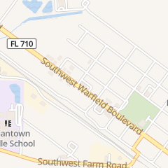 Directions for A 1 Towing Road Service & Lock-Out in Indiantown, FL 15925 Sw Warfield Blvd