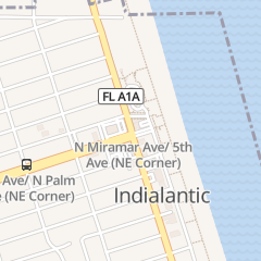 Directions for Adamcik Medical in Indialantic, fl 102 5Th Ave