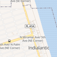 Directions for American Qwest in Indialantic, FL 100 4th Ave