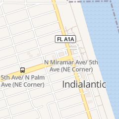 Directions for Cuticles Salon in Indialantic, FL 142 5th Ave
