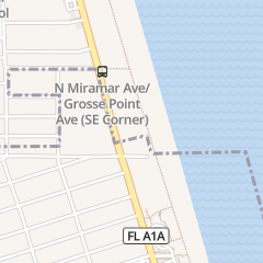 Directions for Alberts Marine Logistics llc in Indialantic, FL 735 N Highway A1a